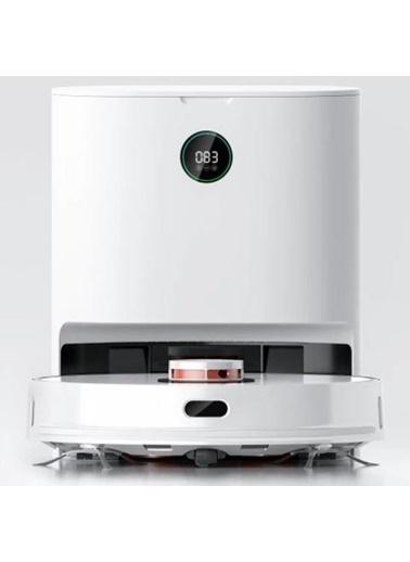 Roidmi Roidmi Eve Plus Akıllı Çöp İstasyonlu Robot Vacuum & Mop Süpürge Beyaz